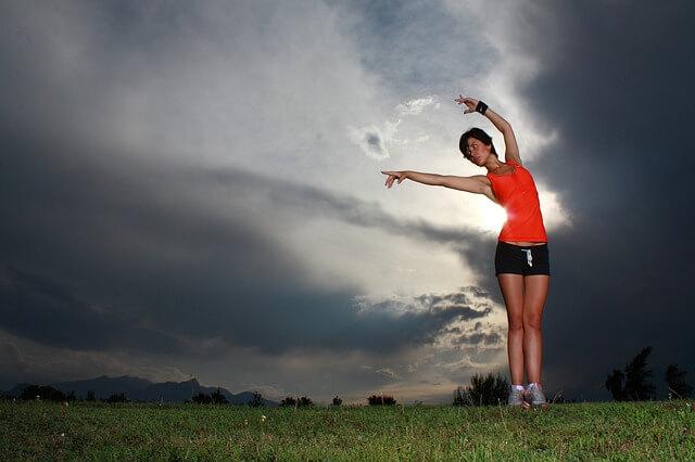 汗をかかない方法はこれ!すぐ実践できる汗を抑える対策法