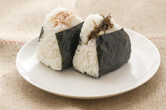 海苔の食べ過ぎで起こる体調不良と改善方法5つ