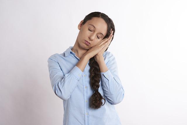 倦怠感で続く裏側に潜む怖い原因と対処法5つ
