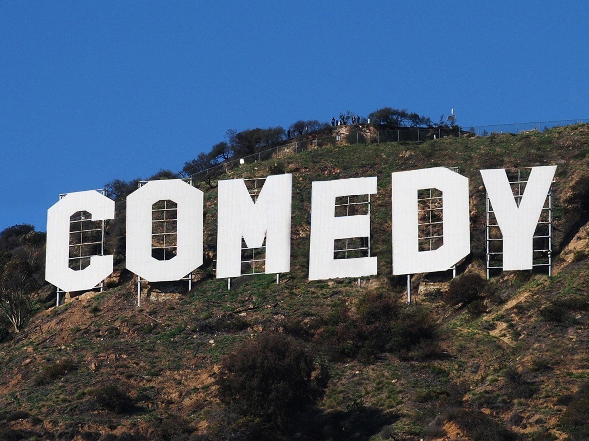 Daftar 5 Film Komedi Terbaik dan Terkocak Yang Wajib Kamu Tonton