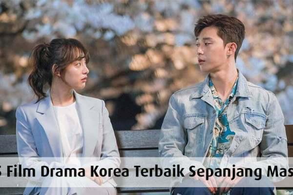 lifestyle-people.com - Daftar 5 film drama terbaik