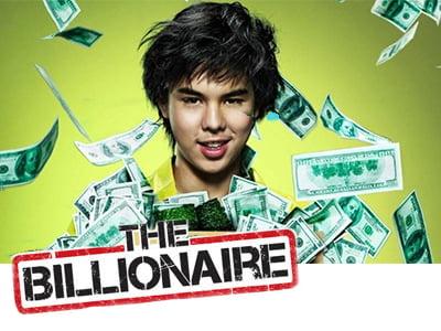 "lifestyle-people.com - 5 Film Thailand Terbaik ""The Billionaire"""