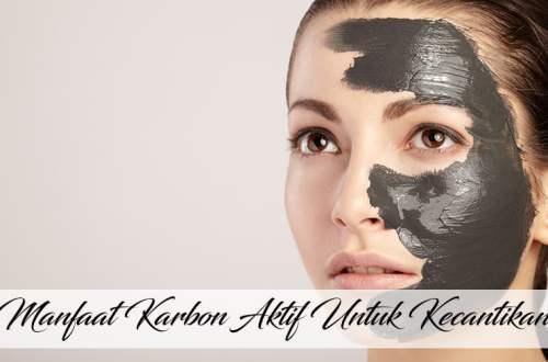lifestyle-people.com - manfaat karbon aktif untuk kecantikan