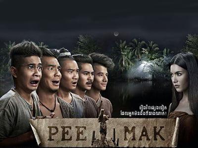 "lifestyle-people.com - 5 Film Thailand Terbaik ""pee mak"""