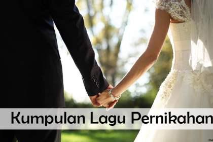 lifestyle-people.com - kumpulan lagu pernikahan