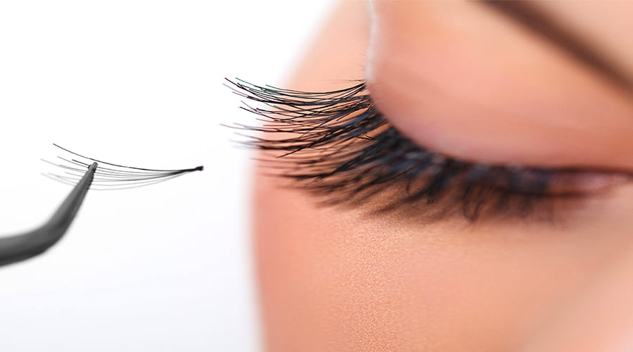 lifestyle-people.com - tips agar eyelash extention awet