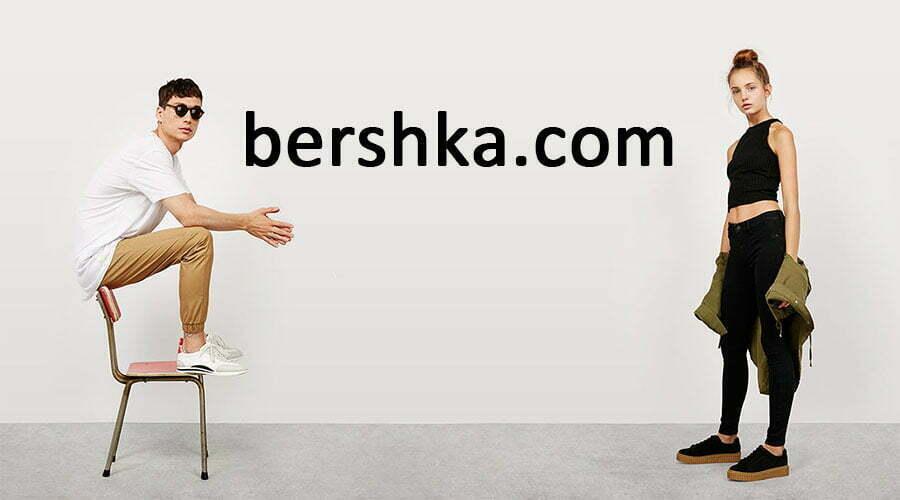 Bershka Indonesia Online Shop Terpercaya