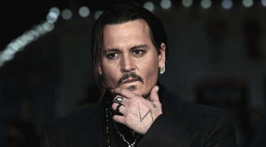 lifestyle-people.com - Johnny Depp Film