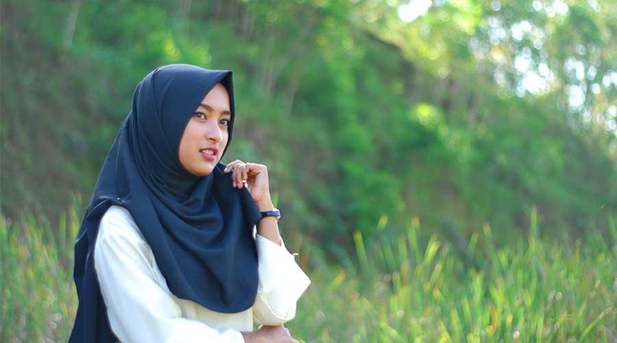 lifestyle-people.com - Tutorial Hijab