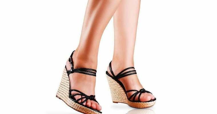 3 Tips Ampuh Merawat Sepatu High Heels Lawas Agar Terlihat Baru