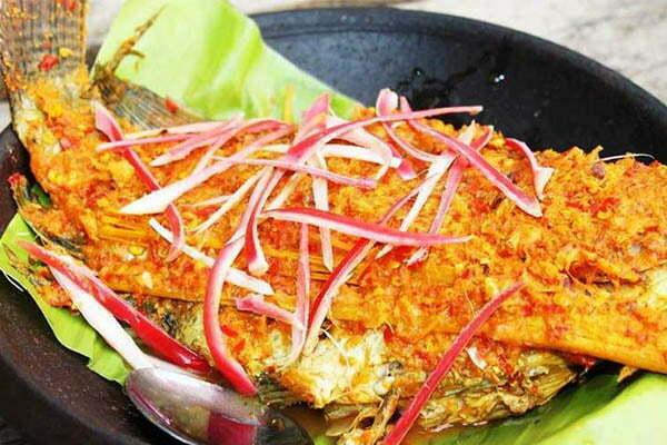 Lifestyle-people.com - Makanan Khas Medan Yang Halal