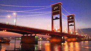 5 Tempat Nongkrong di Palembang yang Hits