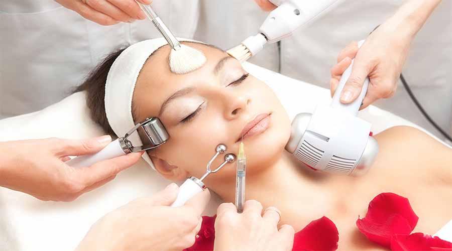 perawatan wajah berjerawat