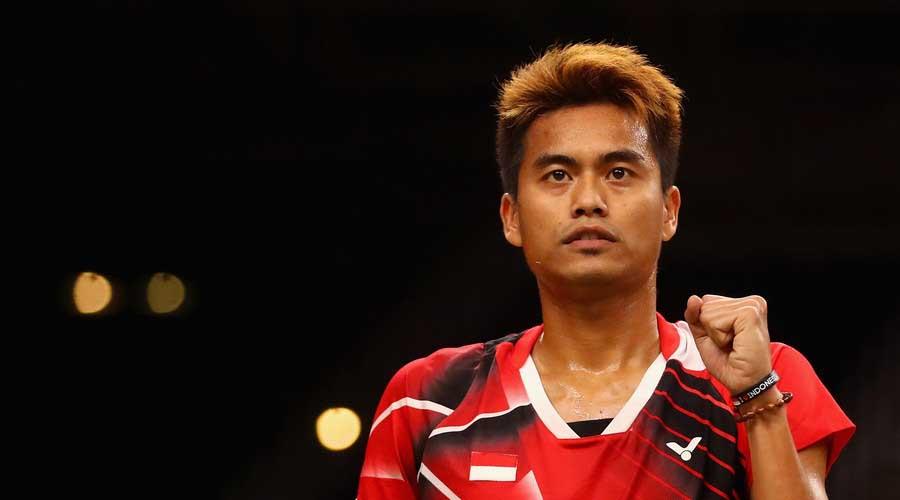 Tontowi Ahmad atlet bulutangkis asian games 2018