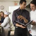 Manajemen Rumah Makan