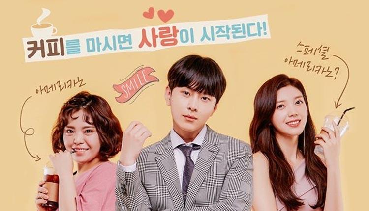 Drama Korea Desember 2018