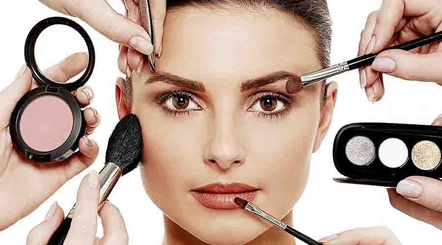 4 Ciri Jerawat Karena Kosmetik dan Cara Mengatasinya