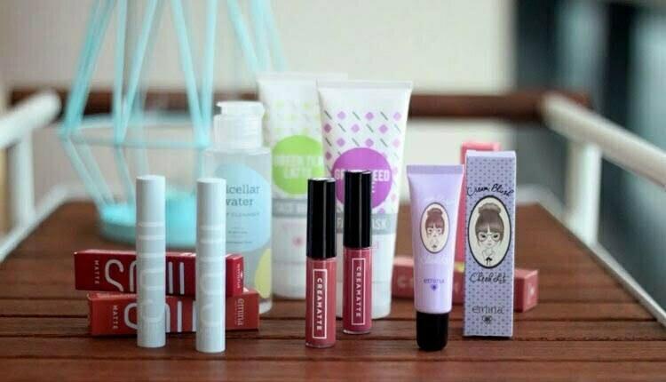 8 Jenis Produk Makeup Emina yang Cocok Untuk Para Remaja