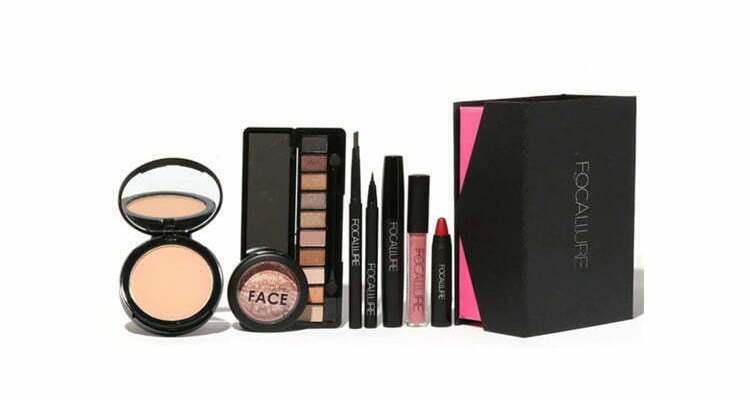 5 Jenis Produk Makeup dari Focallure yang Wajib Dicoba!