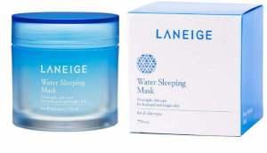 Review Masker yang Sedang Trend, Laneige Water Sleeping Mask