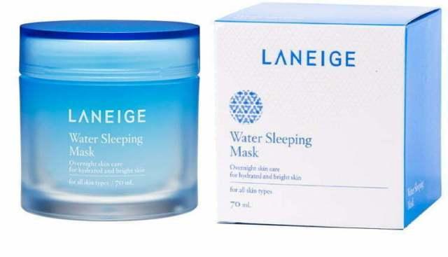 Laneige Water Sleeping Mask -2