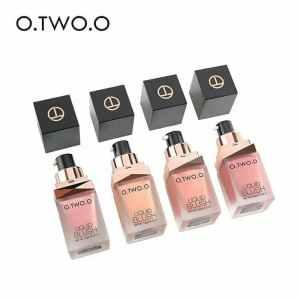 Review: O.TWO.O Liquid Blush Seharga Rp65.000an. Bagaimana Kualitasnya?