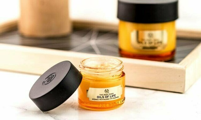 produk kecantikan the body shop