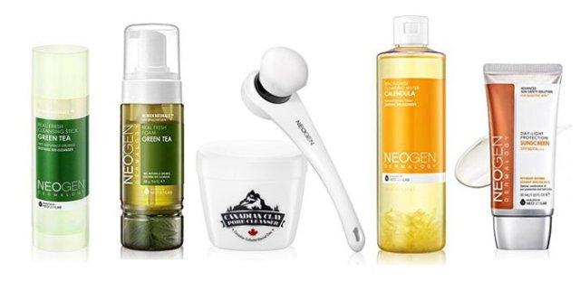 5 Produk dari Neogen Dermalogy yang Menarik untuk Anda Coba!