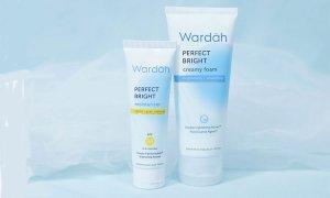 Wardah Perfect Bright Series – Mencerahkan Wajah dan Kulit Berminyak