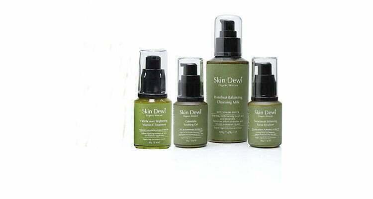 4 Rekomendasi Produk Skin Dewi untuk Kulit Berjerawat