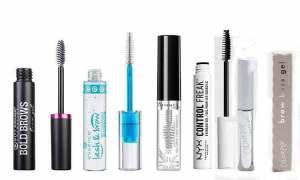 5 Produk Eyebrow Gel Terbaik di Bawah Rp150.000 yang Bisa Anda Coba