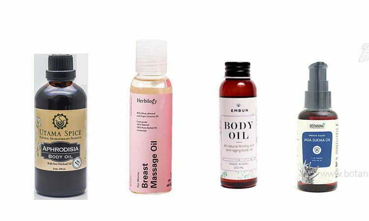 Rekomendasi Terbaik Massage Oil dari Brand Lokal!