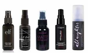 5 Rekomendasi Setting Spray Untuk Kulit Berminyak yang Bisa Anda Coba