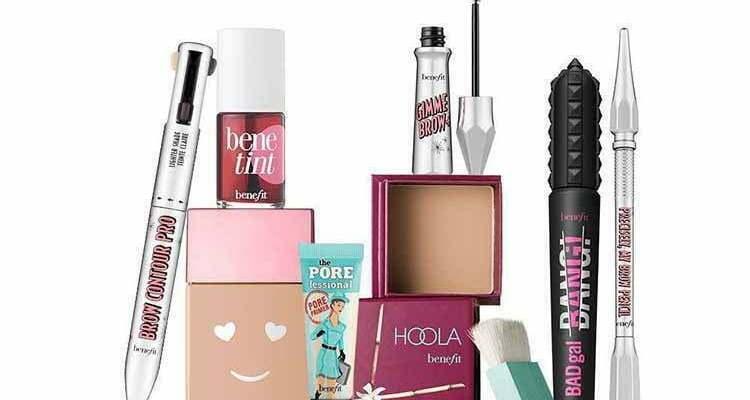 10 Produk Benefit Cosmetics yang Cocok untuk Remaja
