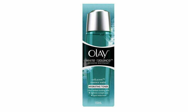 olay white radiance