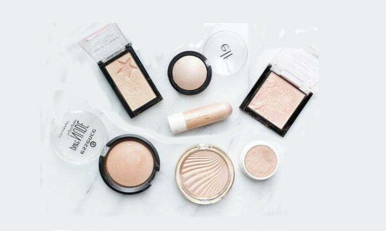 produk highlighter murah
