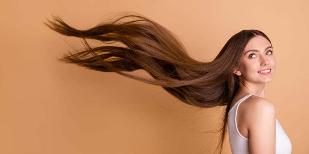 Tips Meluruskan Rambut