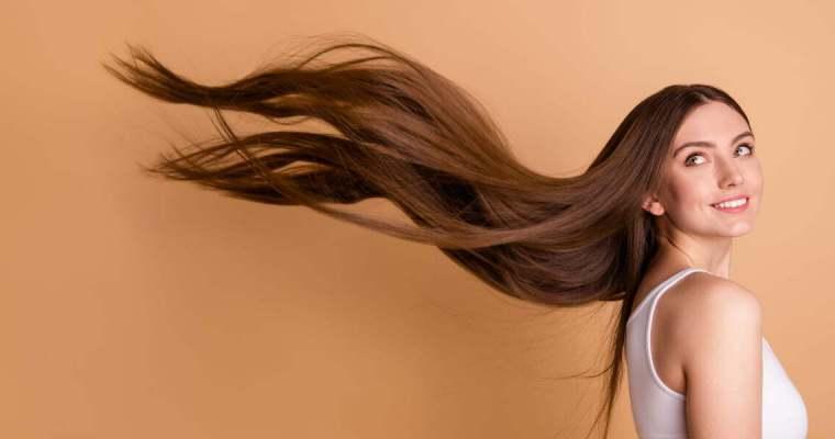 Tips Meluruskan Rambut Secara Sederhana dan Mudah