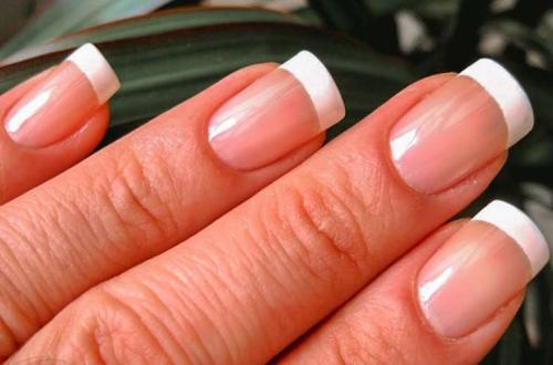 Tips Melakukan French Manicure Sendiri