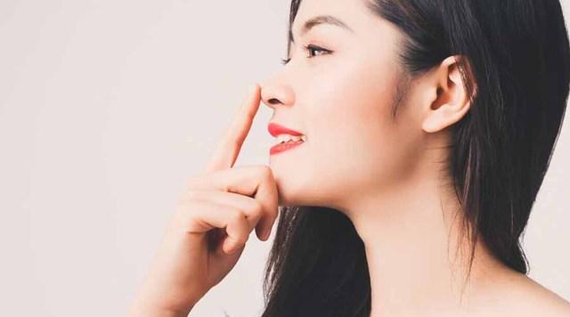 Cara Mengecilkan Hidung yang Mengembang dan Besar