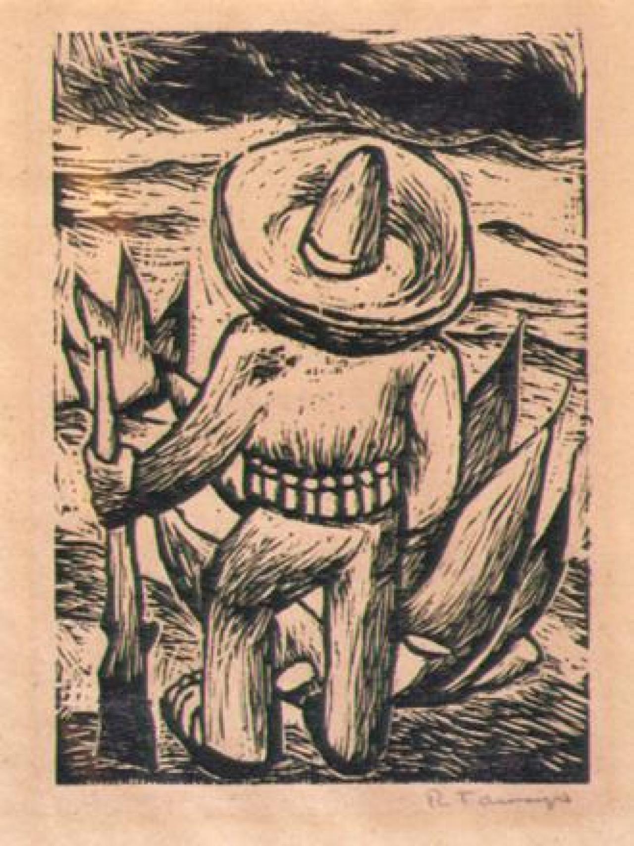 Obra grfica de Rufino Tamayo  Lifestyle de