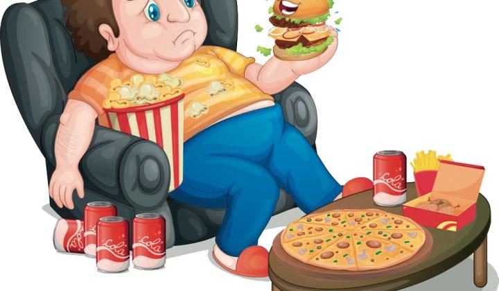 """Worldwide obesity has nearly tripled since 1975."" - World Health Organization, 2018"