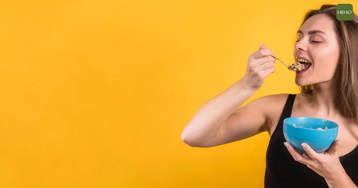 「限醣飲食」被證實有8成瘦身率!減重時的最佳澱粉就是它們 | Heho生活
