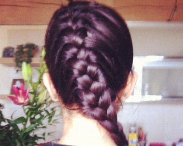 Different Types Of Hairstyles In India Different Indian