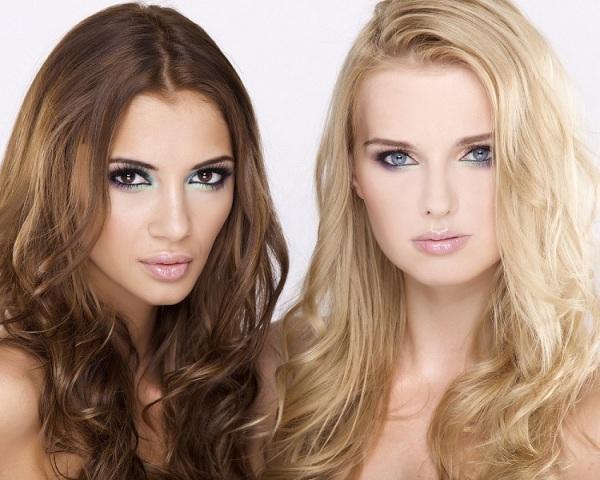 Hairstyles For Teens – Cute & Trendy Hair Styles For Teenagers