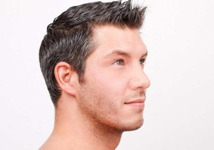 In Style Mens Haircuts