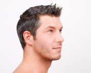 latest trends in men hairstyles