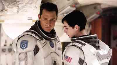 Interstellar' demonstrates human ingenuity | Inquirer Lifestyle