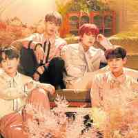 2018's best K-pop album is 'Outro' of Highlight