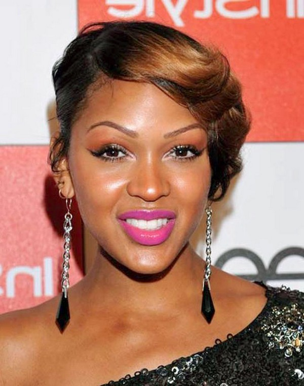 73 Short Hairstyles For Black Women With Trending Images 2020